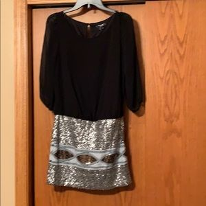 Homecoming or special occasion dress